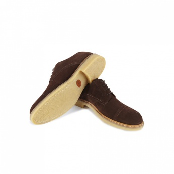 Zapato Rocker oxford