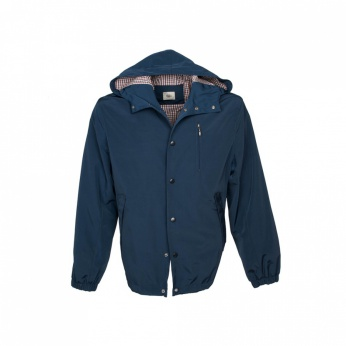 Chaqueta Acnica impermeable