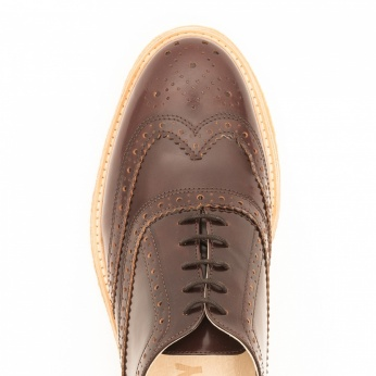 Zapatos Teddy Oxford