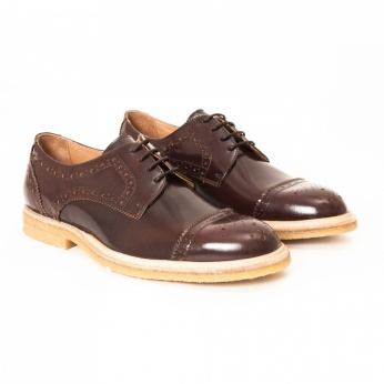 Zapatos Inglis  Oxford