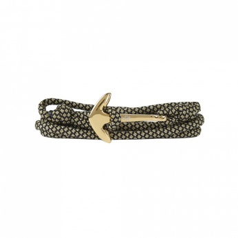 Pulsera Paracord Anchor