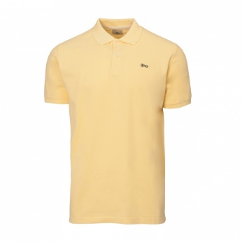 Polo Rulo amarillo