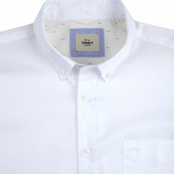 Camisa Severino Lisa