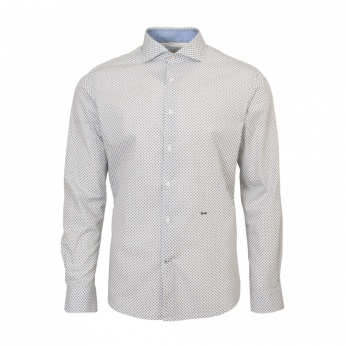 Camisa Estampada Venancio