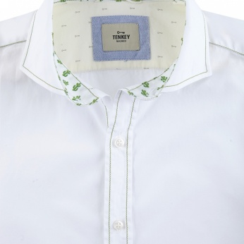 Camisa Magallanes Estampado Interior