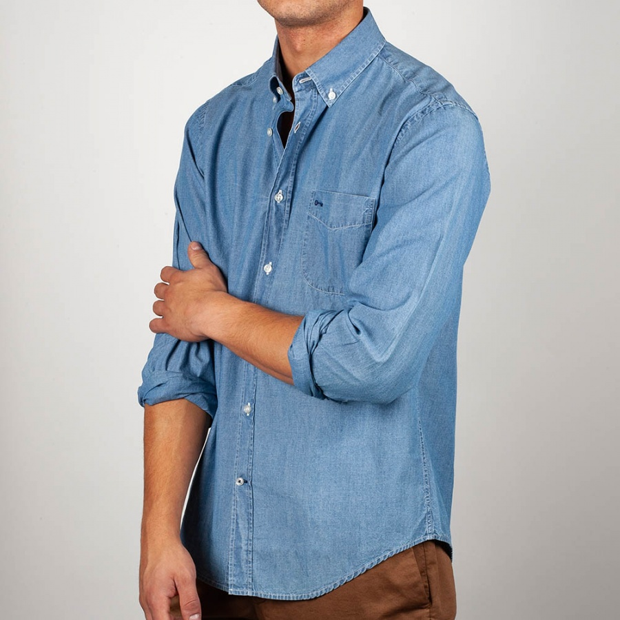 Camisa Severino Denim