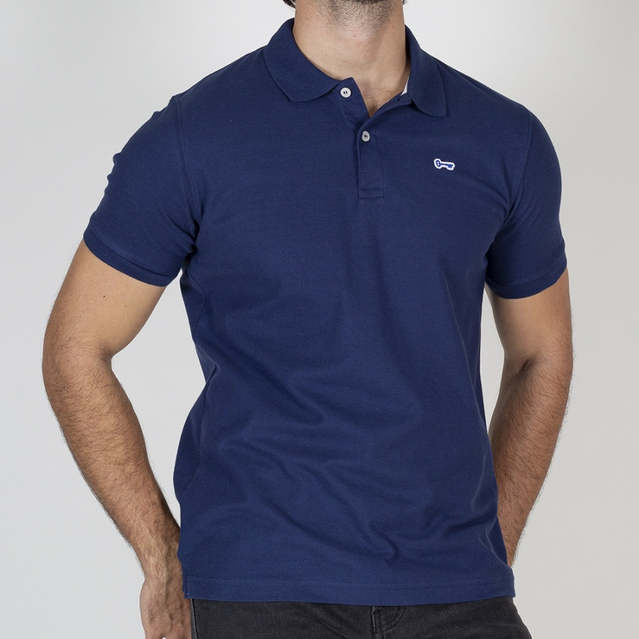 Polo Rulo denim